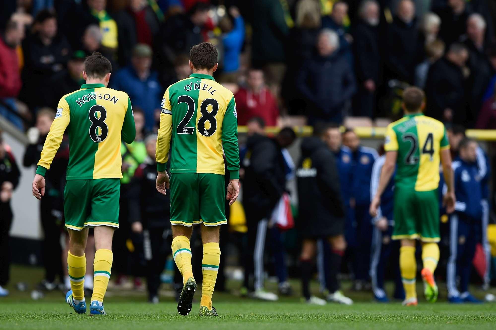 Norwich City, la salvezza è ancora ampiamente alla portata
