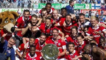 Eredivisie: i migliori dieci giocatori del campionato olandese