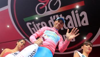 Lo Squalo Nibali all'attacco del Giro d'Italia 2016