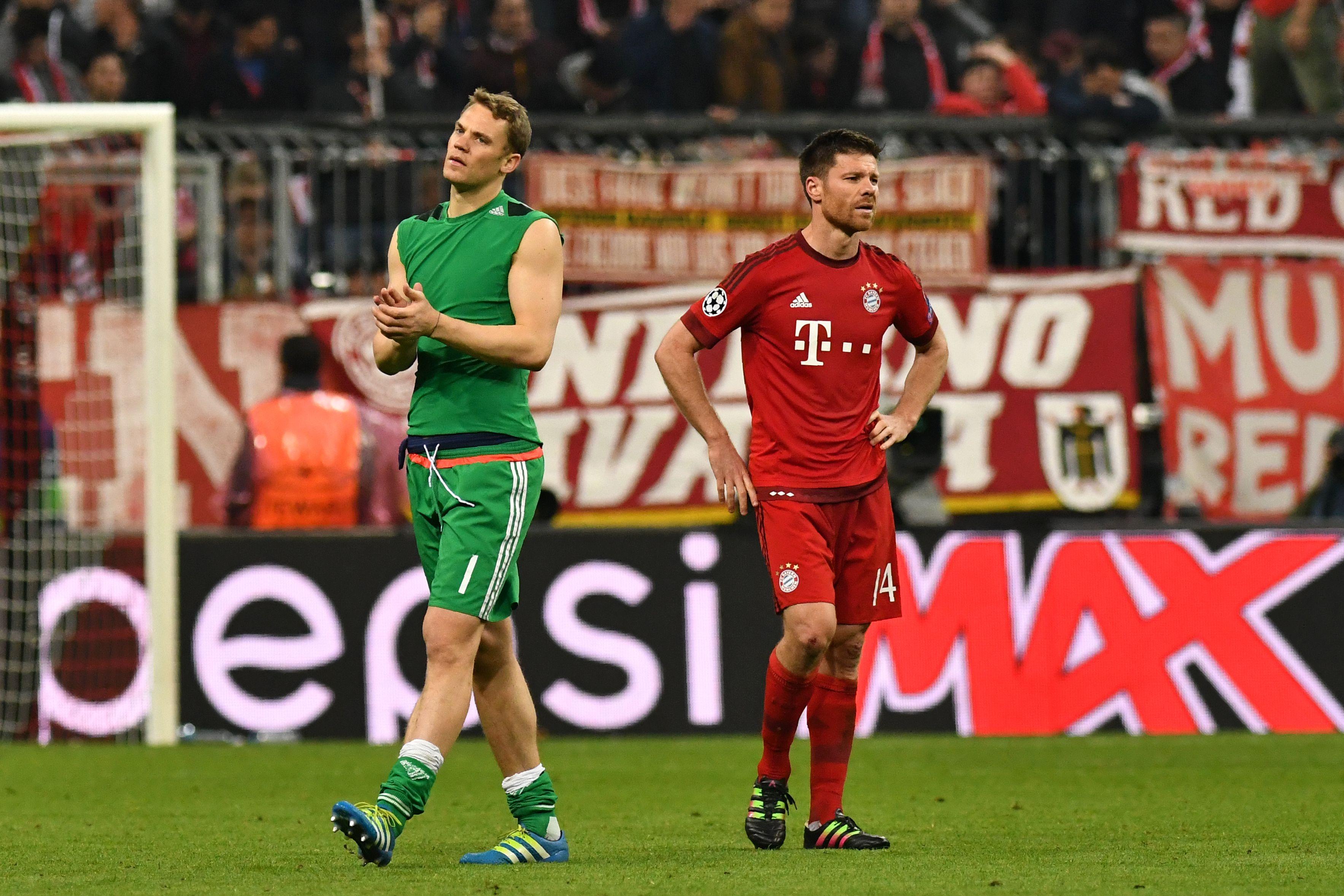 Bayern Monaco-Champions League... anche quest'anno vinciamo il prossimo anno