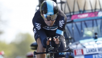 Giro d'Italia, Landa meglio di Nibali?