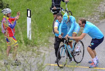 Giro d'Italia 2016, ecco perché quella di Nibali non è (ancora) una chance sprecata