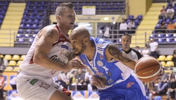 Serie A Legabasket playoff: Reggio Emilia e Avellino, è un 2-0 già scritto?