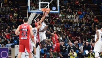 Serie A Legabasket playoff: Milano può chiudere a Trento, Venezia e Cremona ripartono dall'1-1