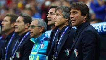 Verso Germania-Italia: un confronto che fa storia