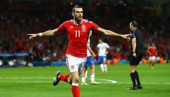 Euro 2016: il Galles può vincere davvero?