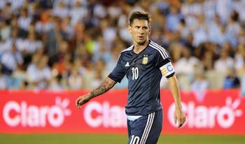 Copa America del Centenario al via: tutti contro Messi