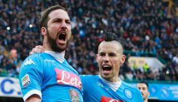 Il Napoli perde i pezzi?