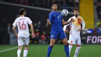 Il tabellone della discordia: per l'Italia è tutta in salita (e che rimpianti!)