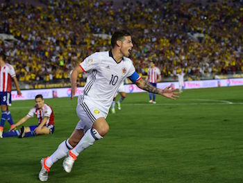 Copa America, è una Colombia da titolo?