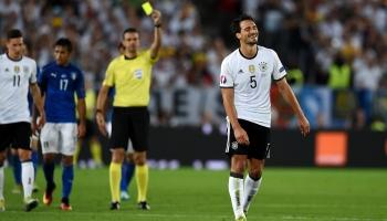 Euro 2016: ecco chi non giocherà le semifinali