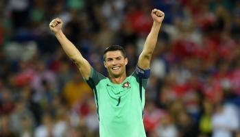 E se diventasse all'improvviso l'Europeo di Cristiano Ronaldo?