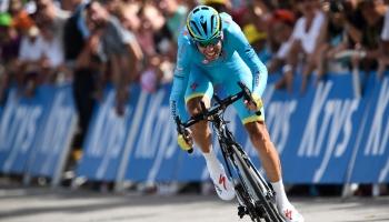 Rio 2016, l'Italia sogna con Nibali: lo Squalo ci regalerà il primo oro?