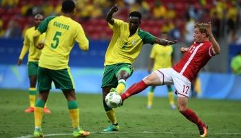 Rio 2016, anteprima Sudafrica-Iraq: tutto per un posto ai quarti