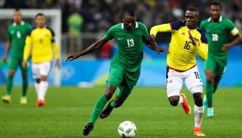 Rio 2016, calcio: Nigeria in pole per il bronzo