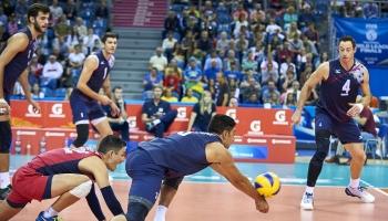 Rio 2016, volley: USA, contro il Brasile l'ultima chance di restare in corsa per i quarti