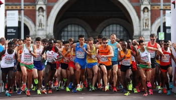 Rio 2016, maratona: solo Meucci per l'Italia, sarà dominio africano