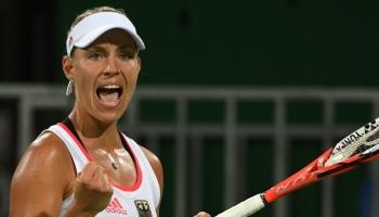 Rio 2016, tennis: fattore K tra le donne, Kerber favorita?