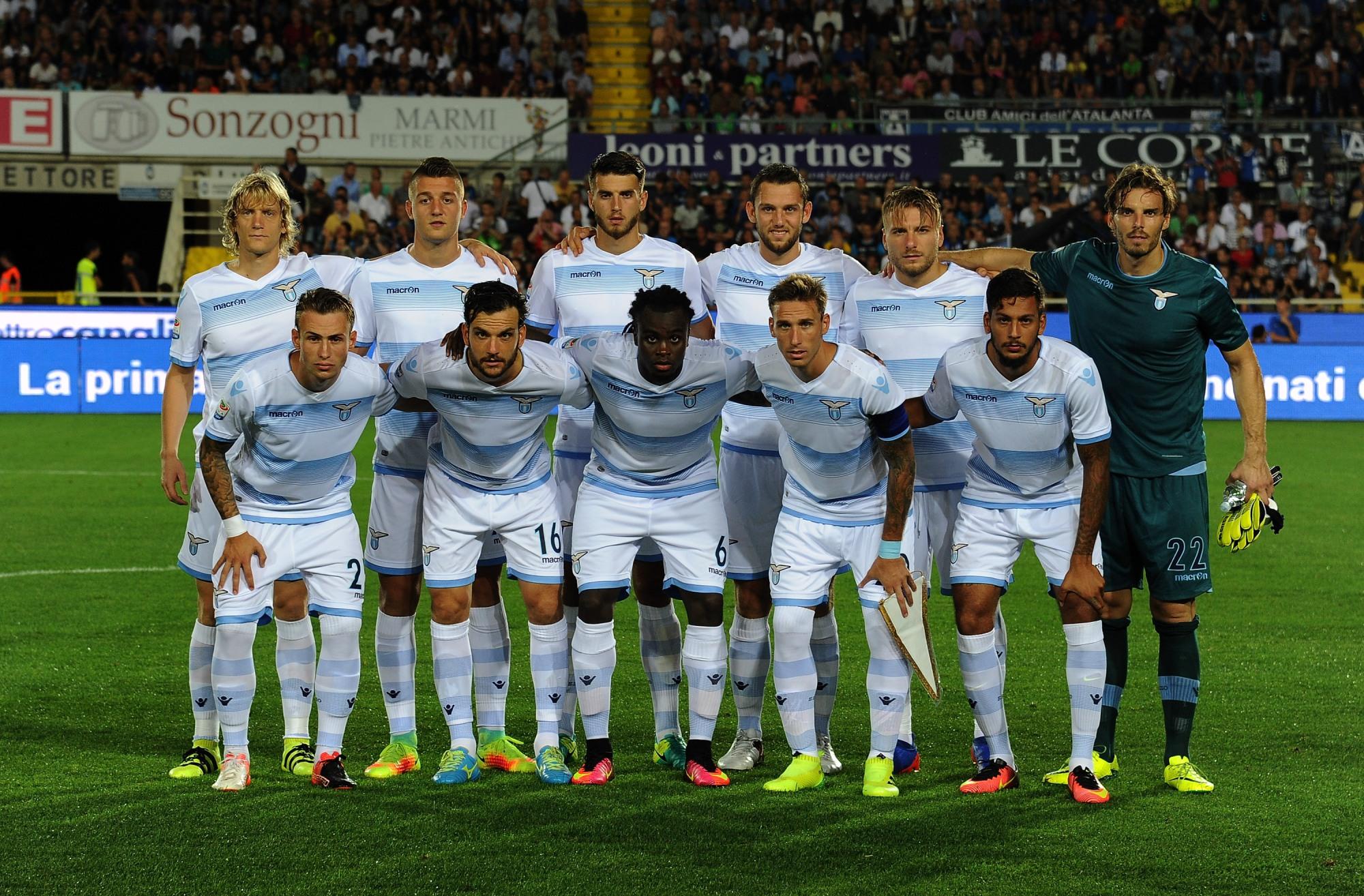 La Lazio punta ad una grande stagione