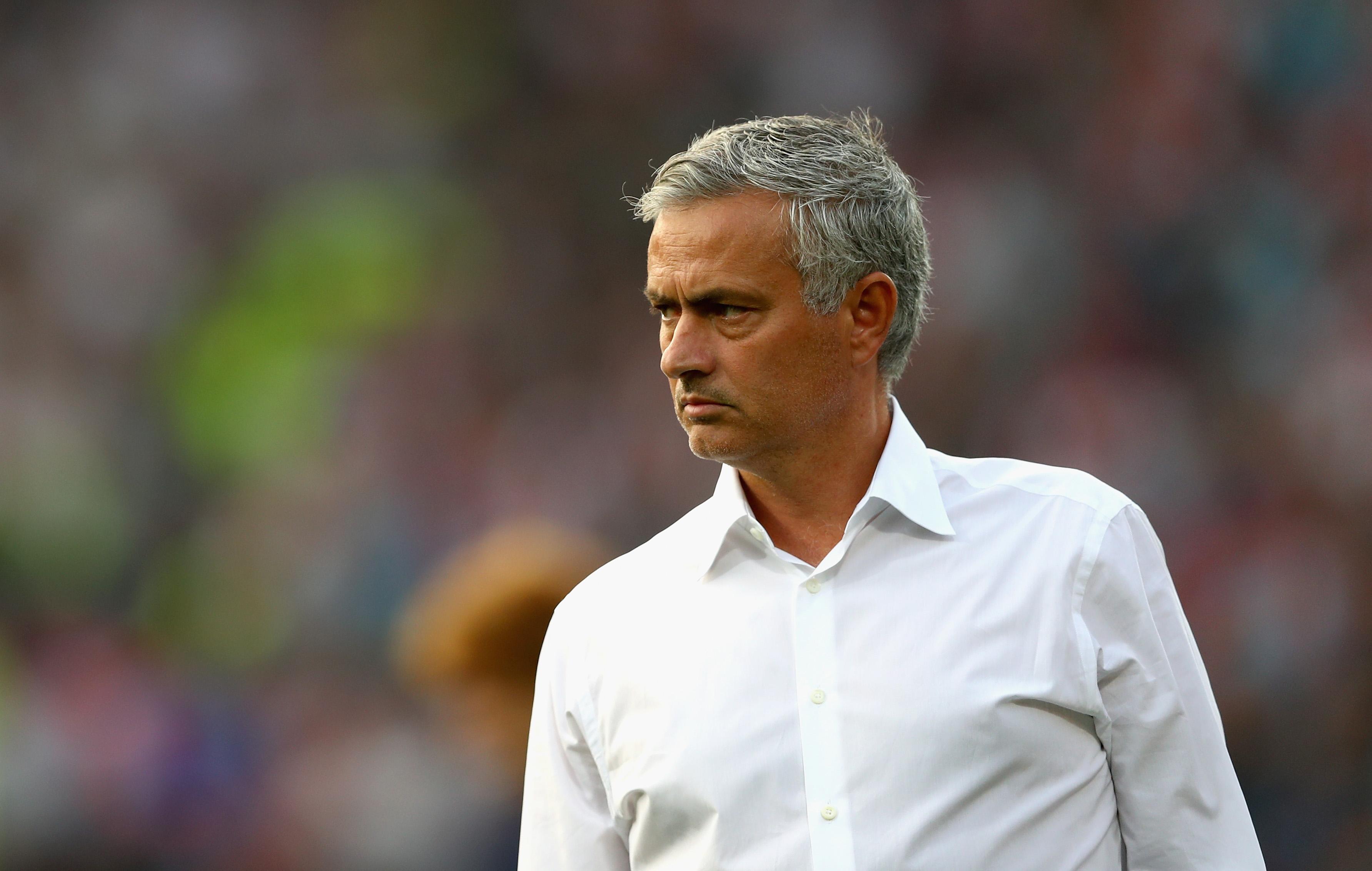 E' stato Mourinho a non dare fiducia a un giovane Lukaku