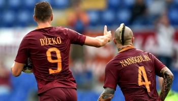 Belgio-Bosnia, è Dzeko contro Nainggolan. Il nostro pronostico
