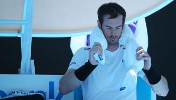 Il peso del numero 1 ATP: come se la caverà Andy Murray? Le premesse non sono ottime…