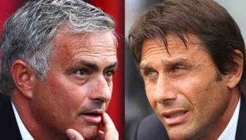 Chelsea-Manchester United: l'FA Cup si accende con la sfida tra Conte e Mourinho. Il nostro pronostico