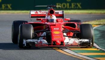 """Formula 1: la vittoria di Vettel e Ferrari stimola a puntare sulla """"rossa"""""""