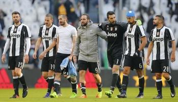 Forza Juventus, stasera non puoi sbagliare!