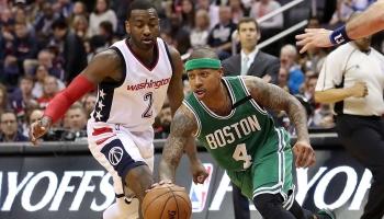 Boston Celtics-Washington Wizard, gara 7: uscirà la finalista che affronterà i Cavs