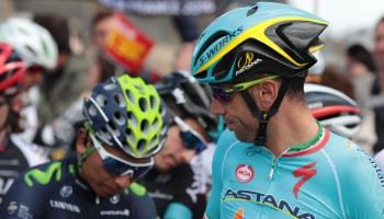 Giro d'Italia 2017: Quintana favorito, ma che tifo per Nibali!