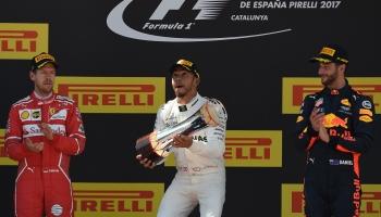 Formula 1, l'assegnazione dei punti