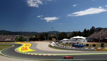 I circuiti e il calendario della Formula 1