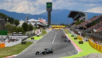 I circuiti di Formula 1 e il calendario dei Gran Premi 2017
