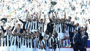 Juventus, 6 leggenda