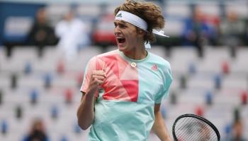 Zverev e la nuova linfa del tennis mondiale