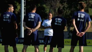 """Europei U21, Di Biagio carica i suoi: """"Non possiamo sbagliare la prima partita, vincere l'Europeo sarebbe la ciliegina su 7/8 di lavoro"""""""