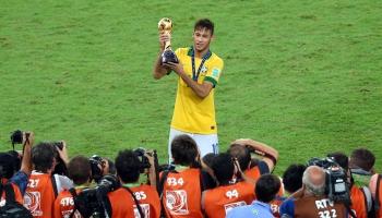 Tutti i motivi per i quali la Confederations Cup è un trampolino verso il successo
