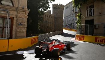 Formula 1, Gp dell'Azerbaijan: anteprima, quote e scommesse