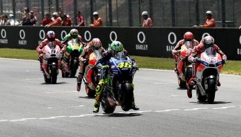 MotoGP – Regolamento di qualifiche e prove libere