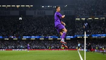 Cristiano Ronaldo, un anno da Dio. Il prossimo step è la Confederations Cup?