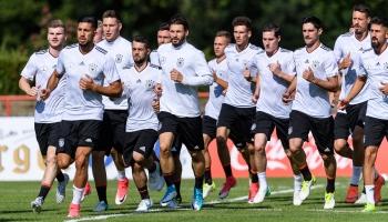 Confederations Cup, Australia-Germania. Il nostro pronostico