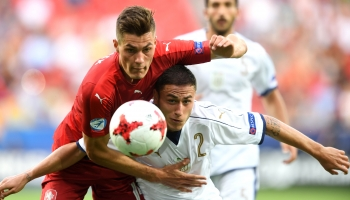 Europei U21, Repubblica Ceca-Danimarca: Schick e compagni chiamati alla goleada. Il nostro pronostico