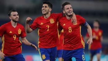 Europei U21: Portogallo-Spagna, c'è profumo di X. Il nostro pronostico