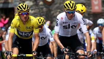 Tour de France, la situazione dopo 4 tappe