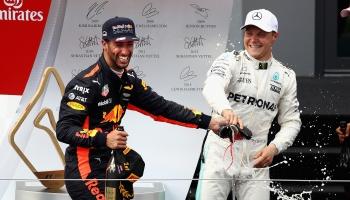 Formula 1, il peso della variabile Bottas