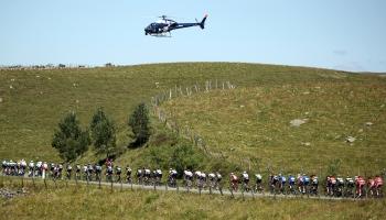 Tour de France, la situazione dopo 15 tappe