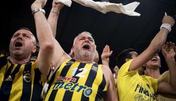 Eurolega: sarà ancora Fenerbahce o riscossa di spagnole e greche?