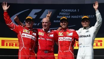Formula 1, Gp del Belgio: anteprima, quote e scommesse