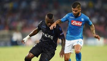 Preliminari Champions League, Nizza-Napoli: il nostro pronostico